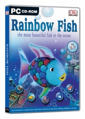 Rainbow Fish for PC Games