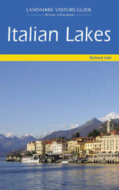 Italian Lakes by Richard Sale image
