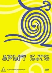 Split Enz on DVD
