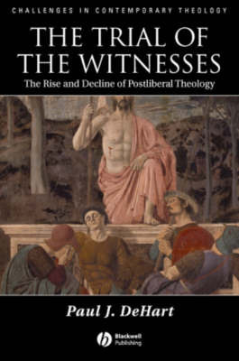 Trial of the Witnesses by Paul DeHart