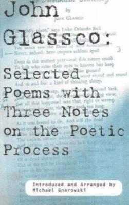 John Glassco by John Glassco