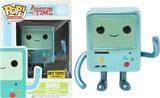 Adventure Time BMO Metallic Pop! Vinyl Figure
