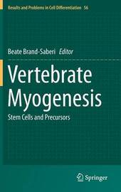 Vertebrate Myogenesis
