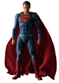 Batman vs Superman: MAFEX Superman - Articulated Figure