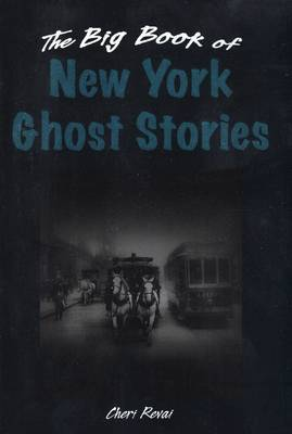 Big Book of New York Ghost Stories by Cheri Revai image