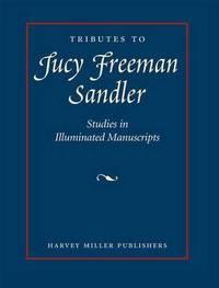 Tributes to Lucy Freeman Sandler image