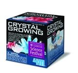 4M: Science - Crystal Growing