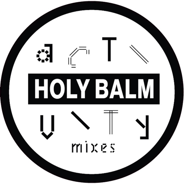 "Activity Mixes (12"") by Holy Balm"