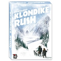 Klondike Rush - Card Game