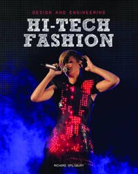 Hi-Tech Fashion by Richard Spilsbury