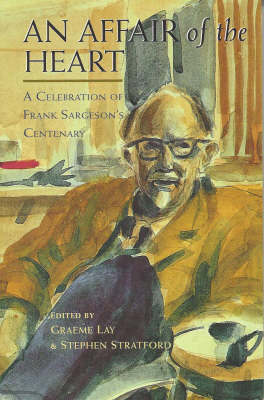An Affair of the Heart by Frank Sargeson