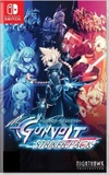 Azure Striker Gunvolt: Striker Pack for Nintendo Switch