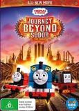 Thomas & Friends: Journey Beyond Sodor on