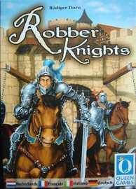 Robber Knights image