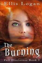 The Burning by Ellis Logan image