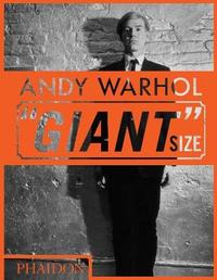 """Andy Warhol """"Giant"""" Size by Phaidon Editors image"""