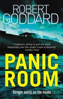 Panic Room by Robert Goddard image