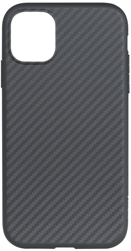 Evutec: Karbon iPhone 11 6.1 Inch - Black
