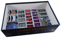 Folded Space: Game Inserts - Twilight Imperium: Prophecy of Kings