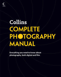 Collins Complete Photography Manual image
