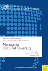 Managing Cultural Diversity by Silvio deBono image