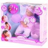 Corolle Classique Doll - Lia Interactive 42cm