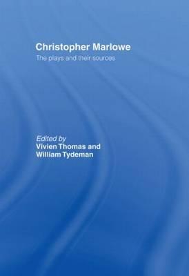 Christopher Marlowe by Vivien Thomas