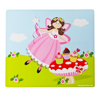 Fairy Cupcakes Party Placemats