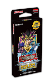 Yu-Gi-Oh! The Dark Side Of Dimensions Movie Pack Gold Edition image