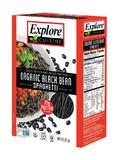 Explore Cuisine Black Bean Spaghetti (200g)
