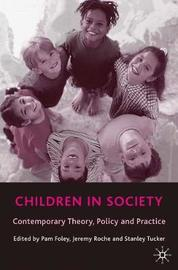 Children in Society image