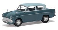 Corgi: 1/43 Ford Anglia 105E DeLuxe - Diecast Model image