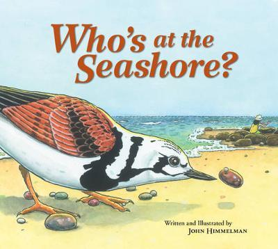 Who's at the Seashore? by John Himmelman