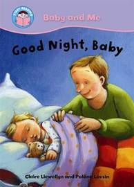 Goodnight, Baby! by Claire Llewellyn image