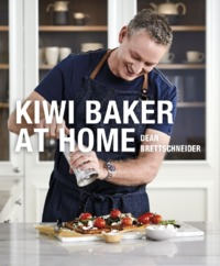 Kiwi Baker at Home by Brettschneider Dean