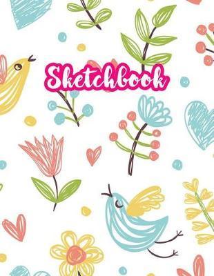 Sketchbook by Theresa Tran