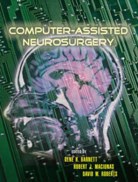 Computer Assisted Neurosurgery image