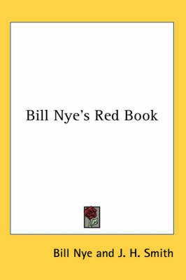 Bill Nye's Red Book by Bill Nye image