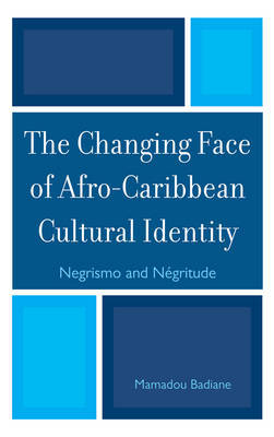 The Changing Face of Afro-Caribbean Cultural Identity by Mamadou Badiane image