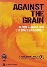 Against The Grain on DVD