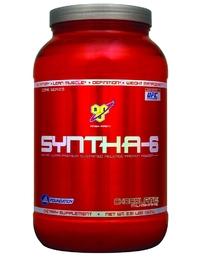 BSN Syntha-6 - Chocolate Milkshake 1.32kg