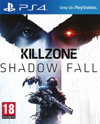 Killzone: Shadow Fall for PS4
