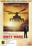 Dirty Wars on DVD