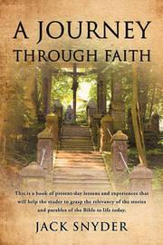 A Journey Through Faith by Professor Jack Snyder (Columbia University, USA)