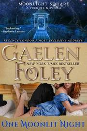 One Moonlilt Night by Gaelen Foley