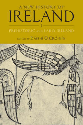 A New History of Ireland, Volume I image
