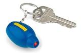 Mega Man - Mega Buster Keychain