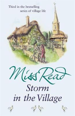 Storm in the Village by Miss Read