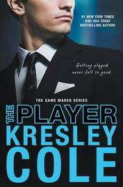 Player by Kresley Cole