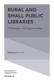 Rural and Small Public Libraries image